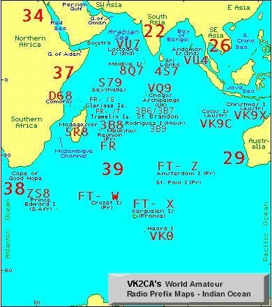 Downloads amateur radio callsign prefix map indian ocean gumiabroncs Choice Image